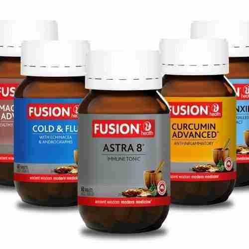 Fusion Health