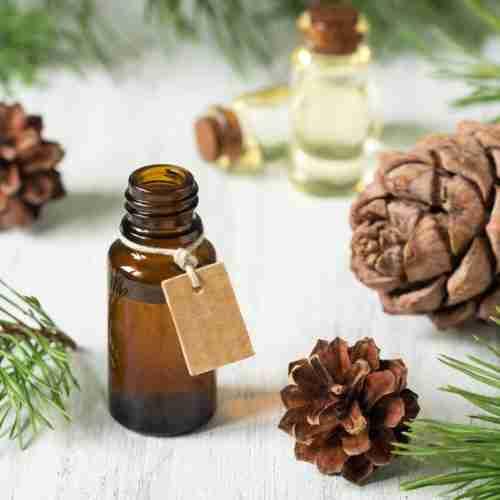 Christmas Oils